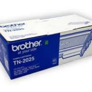 Brothers Toner, Tn2025