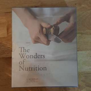 Book 1: The Wonders of Nutrition & Book 2: Roadmaps to Recovery by Dr Ang Poon Liat