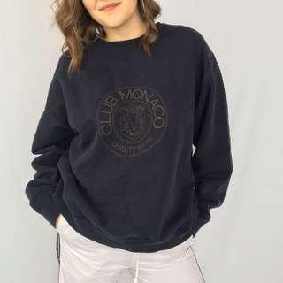 Vintage Club Monaco Pullover Sweater