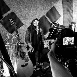 Studio rekaman lagu cover video youtube murah