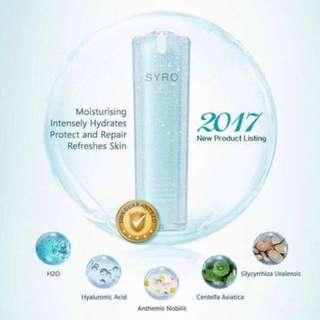 SYRO H20 Hydrating Serum