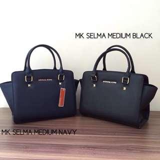 Mk medium