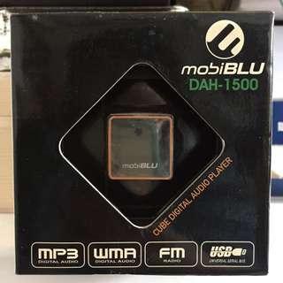🚚 世界最小隨身聽~Mobiblu DAH-1500 數位隨身聽