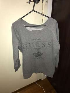 Guess jumper size S/M