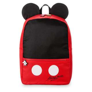 I Am Mickey Mouse Backpack for Kids