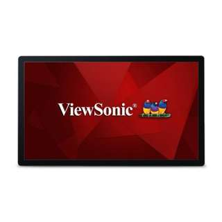 "VIEWSONIC 32"" 10-POINT TOUCH INTERACTIVE COMMERCIAL DISPLAY"