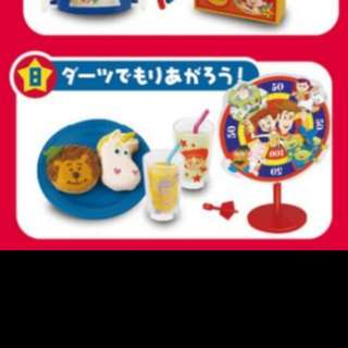 rement toy story happy room8號