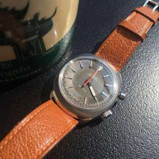 (Under service) Omega chronostop 145.009