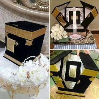 Hantaran Al Quran Kaabah