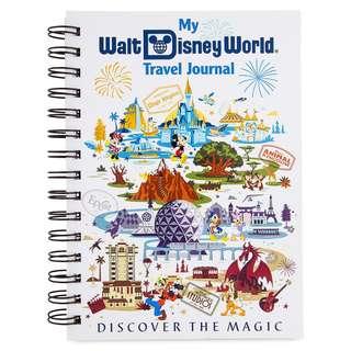 Walt Disney World Travel Journal
