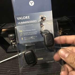 Valore wireless earbuds