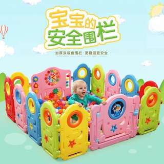 Play Pen for kids 6mths to 6 years old
