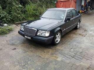 Mercedes E230 1992