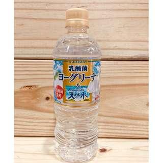 日本 SUNTORY 乳酸水 優格水  ~ 歡迎批發 ~