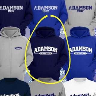Adamson hoodie