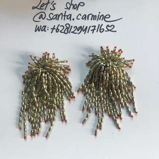 anting vintage london