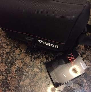 Canon Classic Camera Bag M