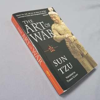 The Art of War Sun Tzu (ENG translated)
