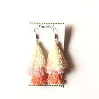 NEW Garjita Earrings @puspandari_