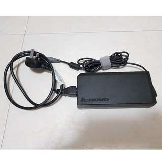 Lenovo 170W AC Adapter Charger Model 45N0349