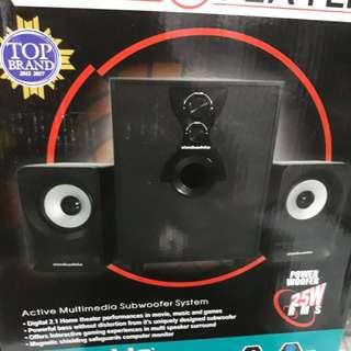 Speaker simbadda cst 1900N+