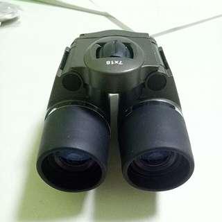 F1 Racing Binoculars