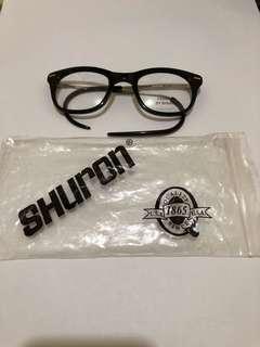 Shuron 復古文青眼鏡