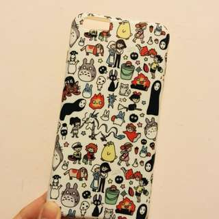 I phone 6 plus/6s plus case