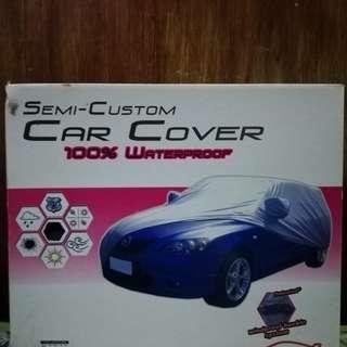 Auto Form Car Cover for Hatch like Wigo, Mirage, Celerio, Picanto, Eon, Jazz