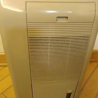 sharp dehumidifier dw51 9.6L公升聲寶牌抽濕機