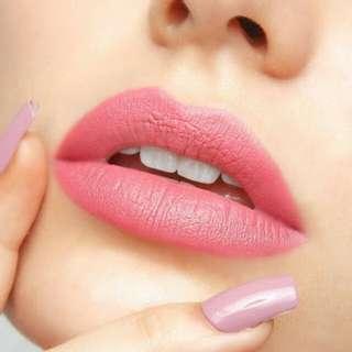 Vice Cosmetics Good Vibes Matte Lipstick (Bet na Bet)