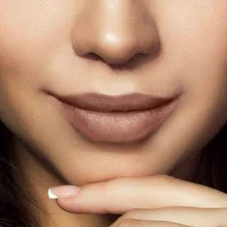 Vice Cosmetics Good Vibes Matte Lipstick (Ganderz)