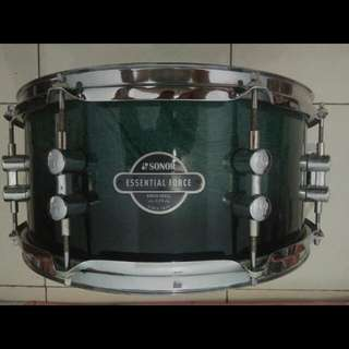 snare drum merk sonor essentian force