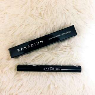 Karadium Cushion Pole Concealer in Natural Beige