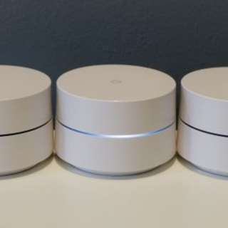 Google Wifi (Set of 3) [Out of Stock]