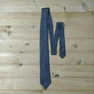 Authentic Hermes Dasi Tie