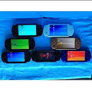 SOLD Sony PSP