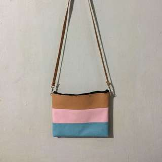 slingbag 3 colors