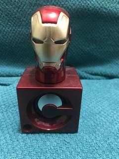 Iron man 喇叭