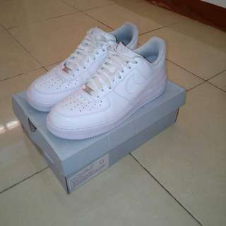Nike Air Force 1 Size EUR 45/US 11