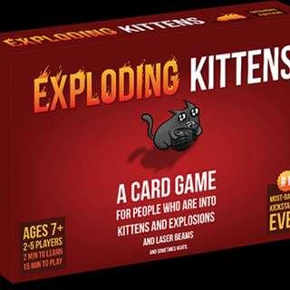Board Games Rental