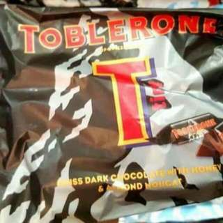 Toblerone Tiny (25 pcs)