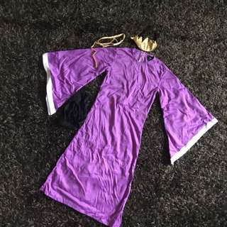 Disney Maleficent Kid's Costume