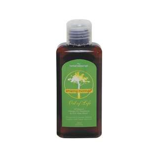 Herbal Blessings Amazing Moringa Oil of Life