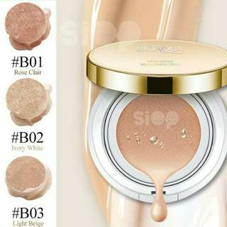 Bioaqua bb cream exclusive gold