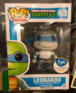 Leonardo Funko