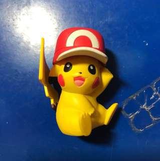 Pokemon比卡超擺設