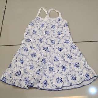 Baby Dress (9-18m)