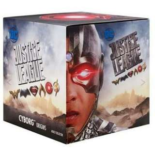 Cyborg San Diego Comic con Exclusive Justice League sdcc