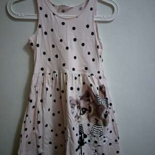 H&M Girl Dress